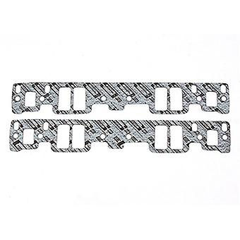 Mr. Gasket Mr. Gasket Intake Manifold Gasket, 1.31 x 2.37 x 1/8-Inches, 2 Per Set