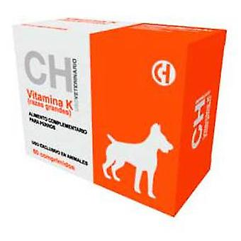 JTPharma Vitamina K Razas Grandes (Dogs , Supplements)