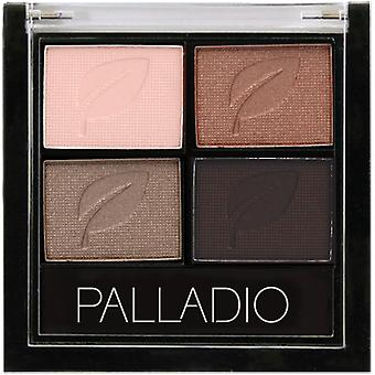 Palladio Eyeshadow Quads (Make-up , Paletten)