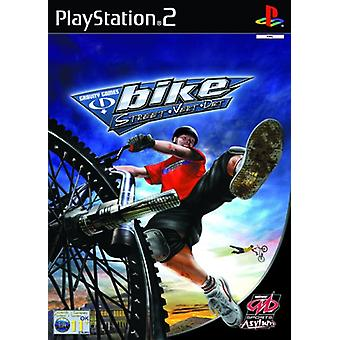 Gravity Games Bike (PS2)