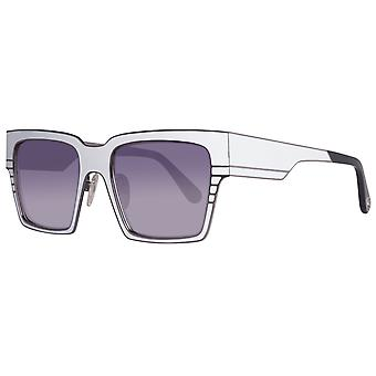 ill.i by Will.i.am sunglasses mens white