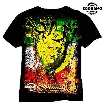 Zoonamo T-Shirt Persia of classic