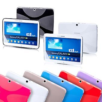 Protective cover silicone case for many tablet models