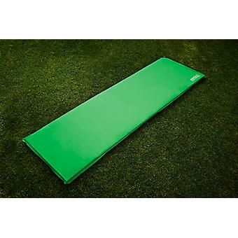 Regatta Napa 5 Camping Self Inflating Mat - Extreme Green