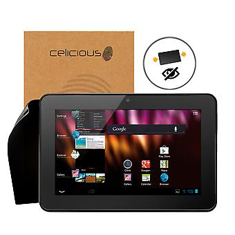 Celicious Privacy 2-Way Visual Black Out Screen Protector for Alcatel Onetouch EVO 7