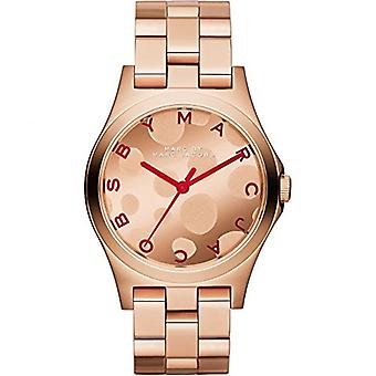 Marc by Marc Jacobs Henry kvinnors Watch MBM3268