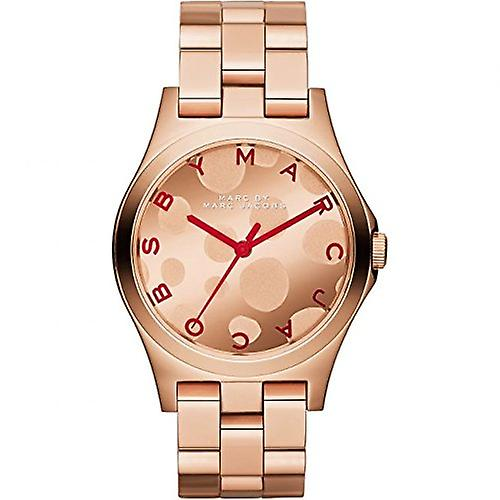Watch MBM3268 Marc by Marc Jacobs Henry féminines