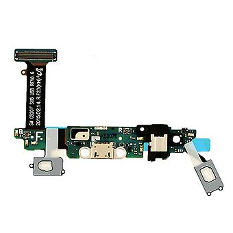Charging Port Flex Cable For Samsung Galaxy S6