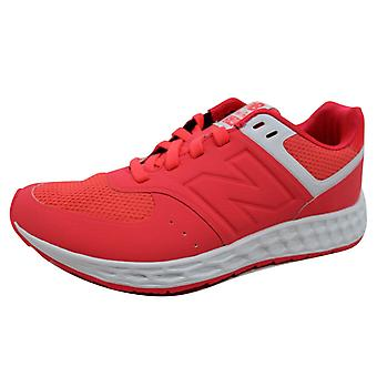 New Balance 574 Bright Cherry WFL574BC