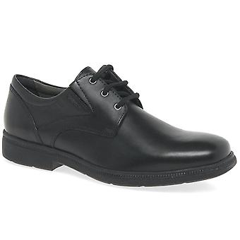 Geox Federico Junior Boys School Shoes
