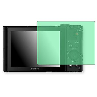 Sony DSC WX500 display protector - Golebo view protective film protective film