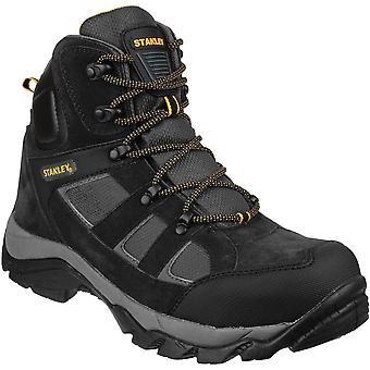 Stanley Mens Stanley Melrose Slip Resistant S1 P SRC Safety Boots