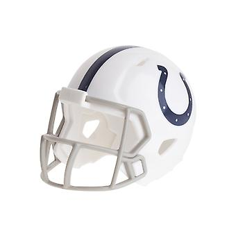 Riddell Speed Pocket Football Helm - NFL Indianapolis Colts