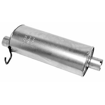 Walker 22672 Quiet-Flow Stainless Steel Muffler