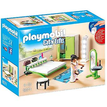 Playmobil 9271 bedroom