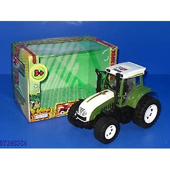 tractor los in doos groot