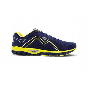 Steady 3 Fulcrum Road löparskor Deep Navy / Aurora Mens