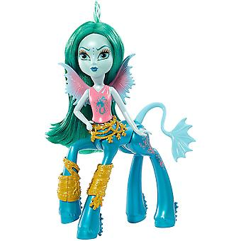 Monster High Puppe Schreck-Stuten Bay Tidechaser