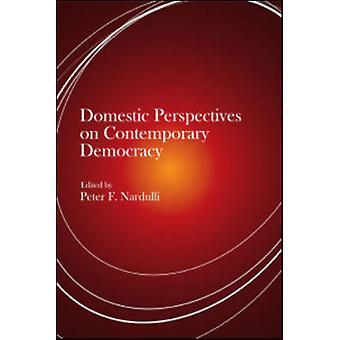 ピーター ・ f ・ Nardulli によって現代民主主義の国内展望