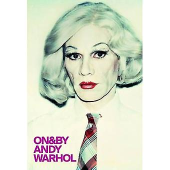 On&By Andy Warhol by Gilda Williams - 9780854882458 Book