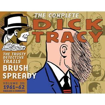Voltooien van Chester goulds Dick Tracy - Volume 20 door Chester Gould - Che
