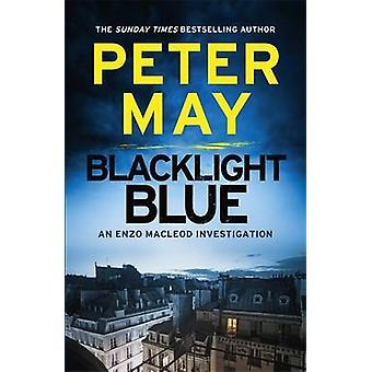 Blacklight Blue - Enzo Macleod Untersuchung von Peter Mai - 9781782