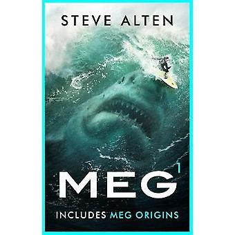 The Meg by The Meg - 9781786695741 Book