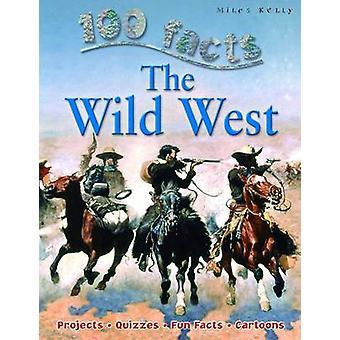 Het wilde westen door Andrew Langley - 9781848102408 boek