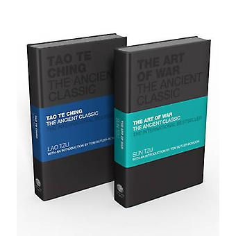 The Ancient Classics Collection  - The Art of War and Tao Te Ching by