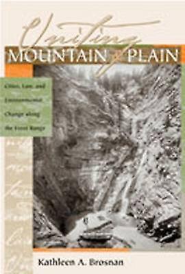 Uniting Mountain and Plain - Cicravates - Law and EnvironHommestal Change Alo