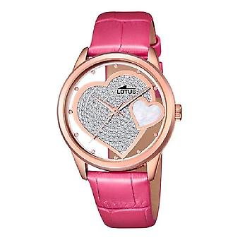 Lotus watch ladies 18305 C trendy