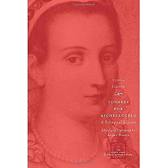 Sonetter för Michelangelo (andra röst i tidigmoderna Europa)