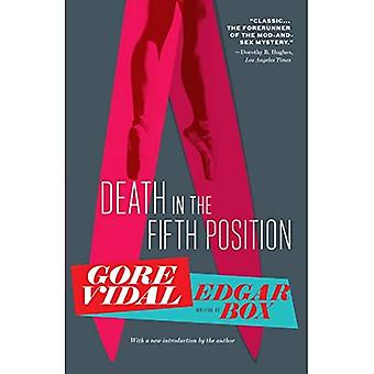 Death in the Fifth Position