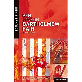 Bartholmew Fair (nouvelles sirènes)