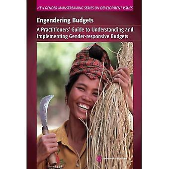 Engendering budgets