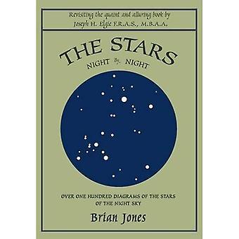 The Stars Night by Night