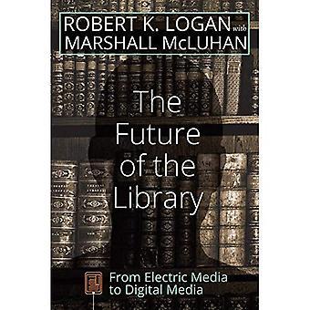 Framtidens bibliotek (förståelse Media ekologi)