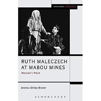 Ruth Maleczech at Mabou Mines (Methuen Drama Engage)
