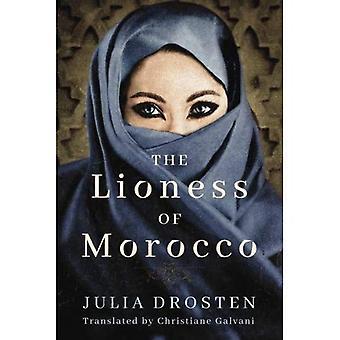 La Leona de Marruecos