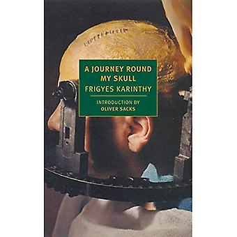 En resa runt min skalle (New York granskning böcker Classics)