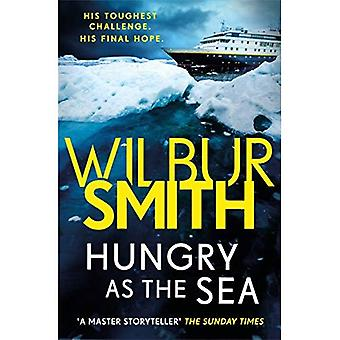 Hungry as the Sea