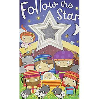 Follow the Star [Board book]