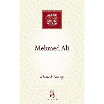 Mehmed Ali (criadores do mundo muçulmano)