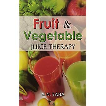 Frutta & terapia di succo di verdura