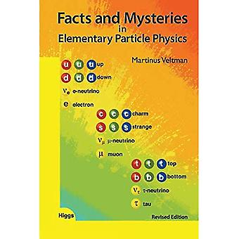 Facts And Mysteries In Elementary Particle Physics