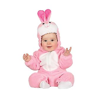 Toddlers Bunny Rabbit Fancy Dress Costume