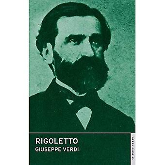 Rigoletto (Calder Opera Guides)