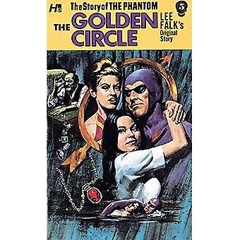 The Phantom: The Complete Avon Novels: Volume #5 the� Golden Circle