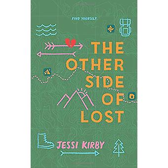 The Other Side of Lost by The Other Side of Lost - 9780062424242 Book