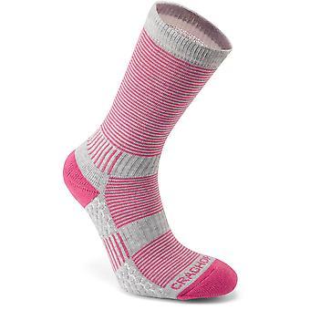 Craghoppers Womens Heat Regulatig Summer Walking Socks